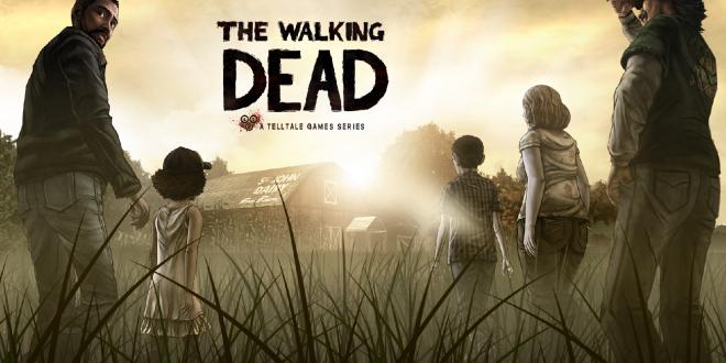 [PS4] Trophée Platine : The Walking Dead #6