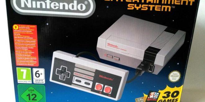 [Concours] Gagne ta Mini NES !