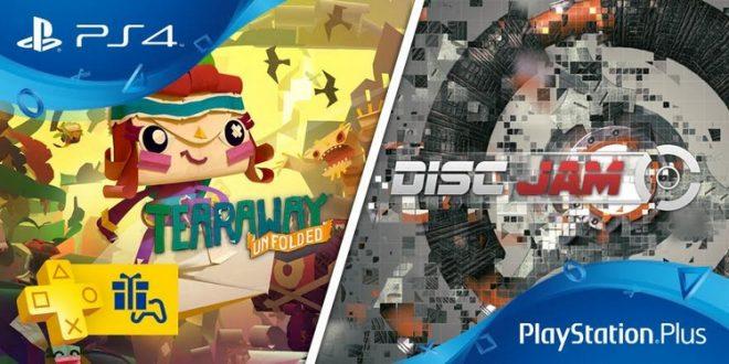 [Actu] Les jeux PS Plus du mois de mars 2017