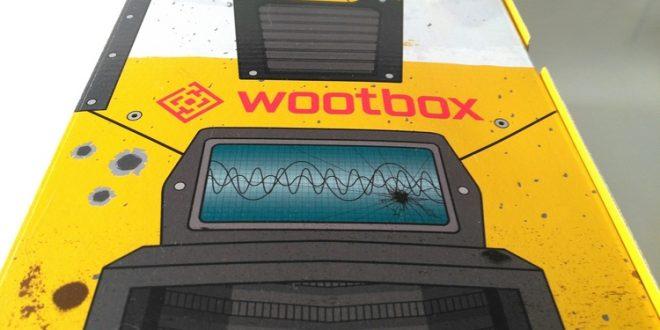 [Unboxing] Wootbox de février 2017 #18