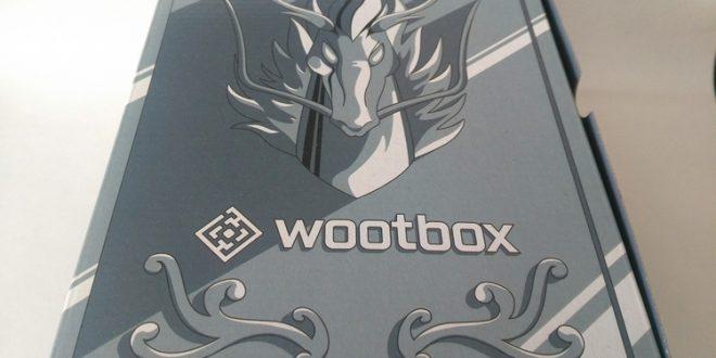 [Unboxing] Wootbox de mars 2017 #19