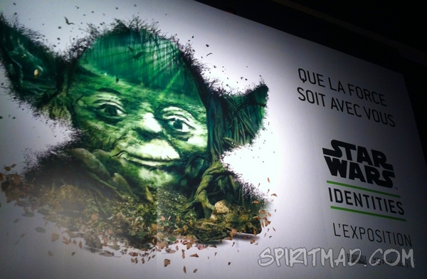StarWars ID L'expo