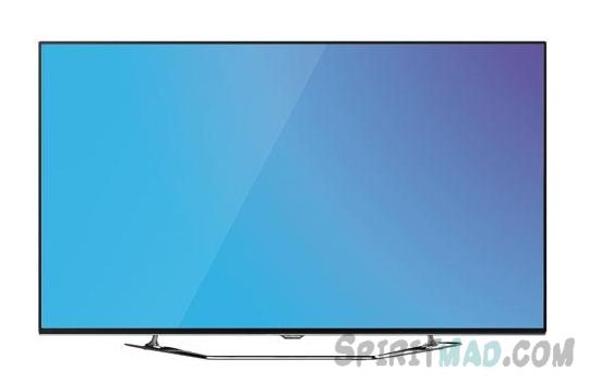 TV 49 Thomson 49UZ8766