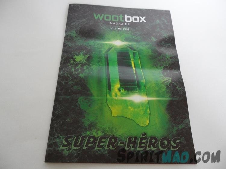 Wootbox Mai 02