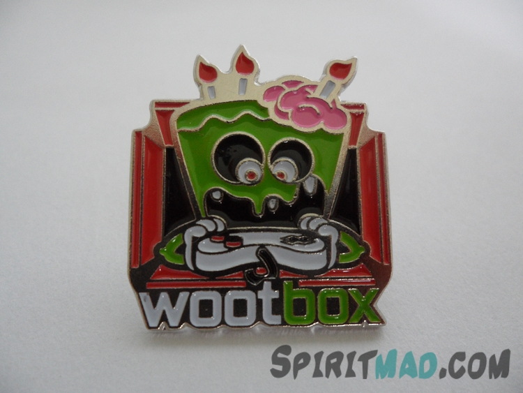 Wootbox Juin 07