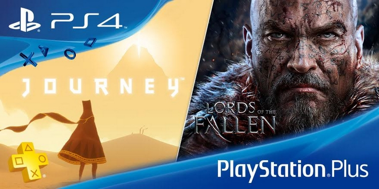 PS Plus Septembre 2016