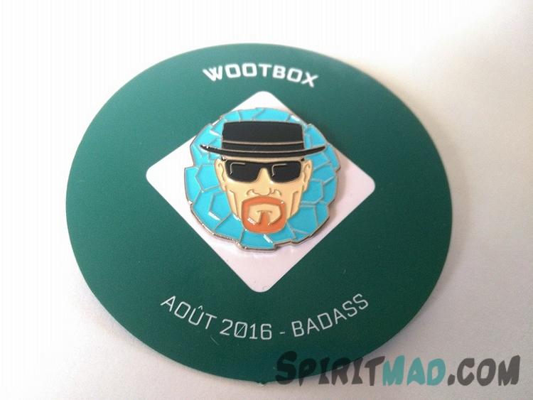Wootbox Aout 2016 07
