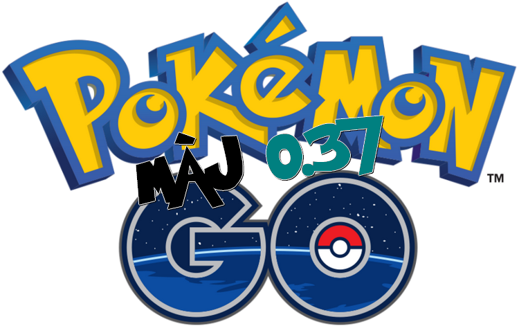 Pokemon GO 0.37