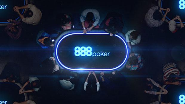 888 Poker Test